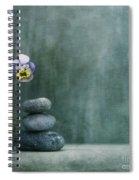 Confidence Spiral Notebook
