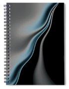 Confluentia Spiral Notebook