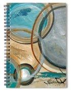 Congestion Spiral Notebook