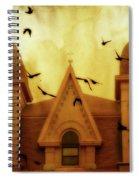 Congregation  Spiral Notebook