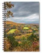 Connecticut Country Spiral Notebook