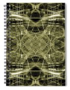 Connections 1 Spiral Notebook