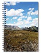 Connemara Spiral Notebook