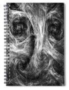 Conscience 02 Spiral Notebook