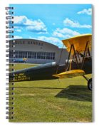 Consolidated Pt-3 Spiral Notebook