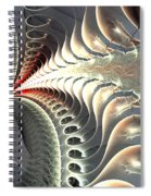 Continuity Spiral Notebook