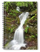 Continuous Drop Spiral Notebook