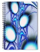 Conversation Spiral Notebook