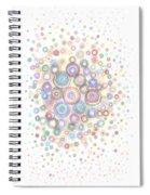 Convexity Spiral Notebook