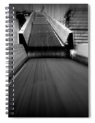 Conveyor 2 Spiral Notebook