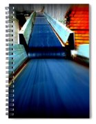 Conveyor Spiral Notebook