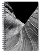 Convolution Spiral Notebook