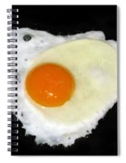Cooking With Love Series. Breakfast For The Loved One Spiral Notebook