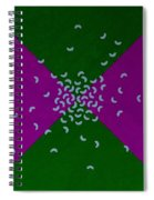 Cool Beans 1 Spiral Notebook