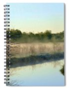 Cool Dreams Spiral Notebook