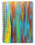 Cool It Spiral Notebook