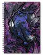 Cool Spirit Spiral Notebook