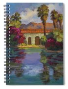 Cool Waters 2 Spiral Notebook