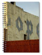 Coopers Ghost Sign 14476 Spiral Notebook