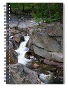 Coos Canyon 1558 Spiral Notebook