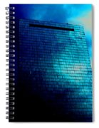 Copley Square Spiral Notebook