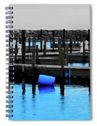 Copper Harbor Spiral Notebook
