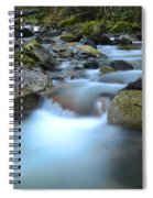 Coquihalla River 2 Spiral Notebook