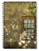 Coquina Door And Window Db Spiral Notebook