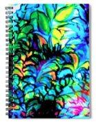 Coral Reef Beauty Spiral Notebook