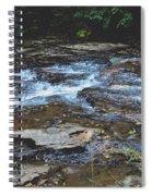 Corbett's Glen Rapids Spiral Notebook