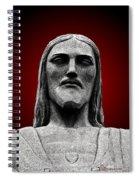 Corcovado Spiral Notebook