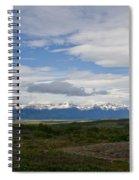 Cordillera Moore Spiral Notebook