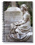 Corinne Spiral Notebook