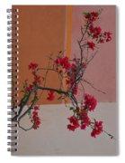 Cornered Spiral Notebook