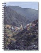 Corniglia Spiral Notebook