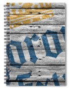 Corona Extra Spiral Notebook