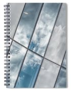 Corporate Reflection Spiral Notebook