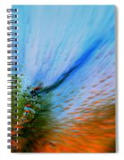Cosmic Series 006 - Under The Sea Spiral Notebook