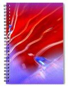 Cosmic Series 007 Spiral Notebook