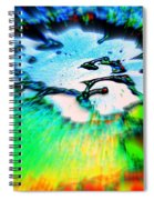 Cosmic Series 012 Spiral Notebook