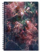 Cosmic Soup Spiral Notebook