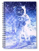 Cosmic Wonders Spiral Notebook