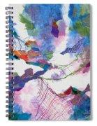 Cosmopolitan 2 Spiral Notebook
