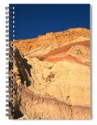 Cottonwood Stripes Spiral Notebook