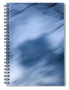 Coulds Iv Spiral Notebook