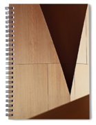 Counterpoint Spiral Notebook