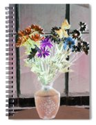 Country Comfort - Photopower 453 Spiral Notebook