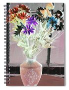 Country Comfort - Photopower 454 Spiral Notebook