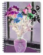 Country Comfort - Photopower 455 Spiral Notebook