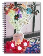 Country Comfort - Photopower 457 Spiral Notebook